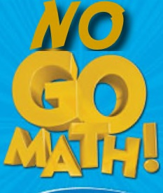 No Go Math!